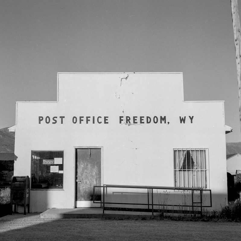 Feeedom Post Office