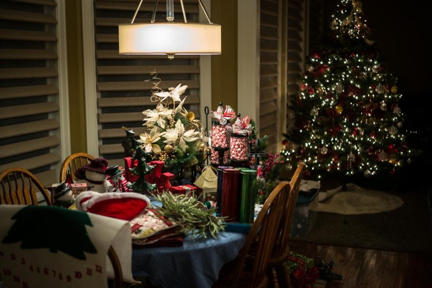 Last of Christmas